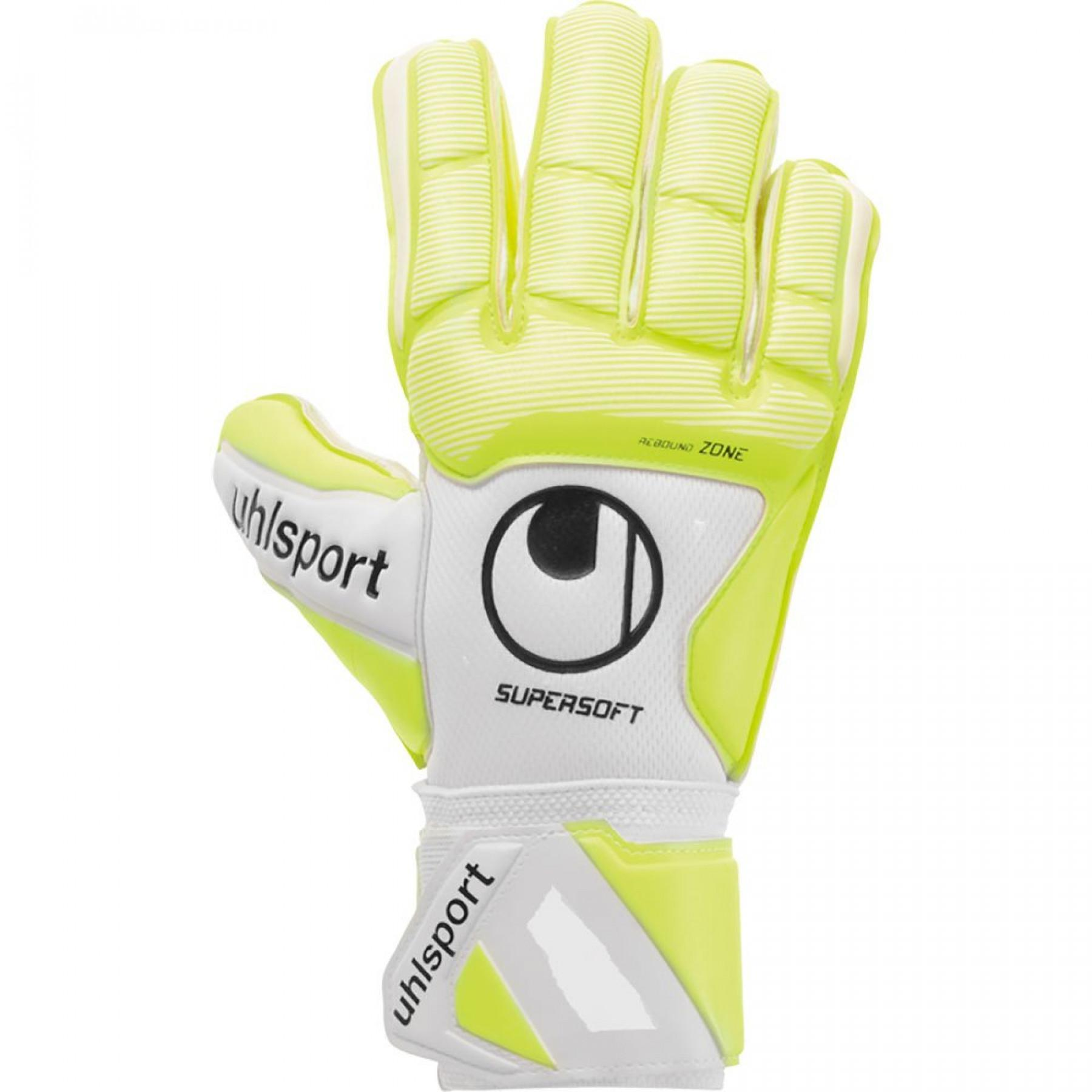 Guantes Uhlsport Pure Alliance Supersoft