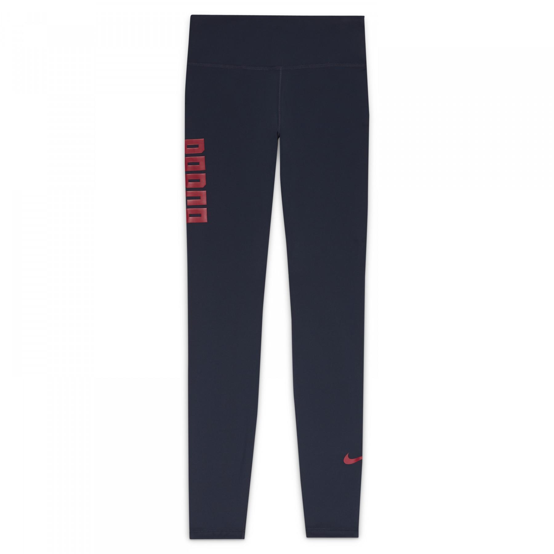 Pantalones Mujer Barcelona Clasico 2020 21