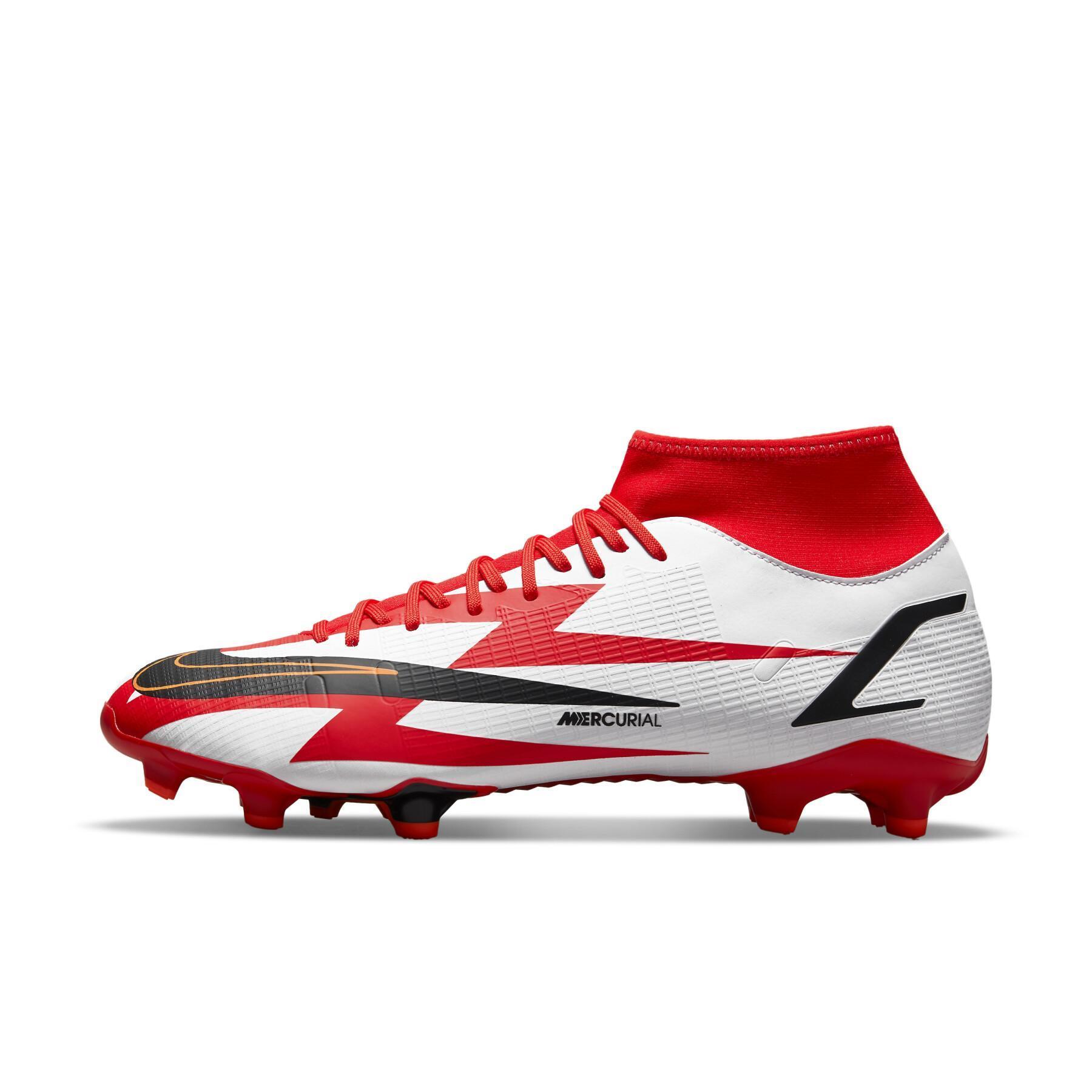 Zapatos Nike Mercurial Superfly 8 Academy CR7 MG