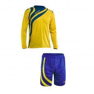 Conjunto de maillot corto LS Acerbis Alkman