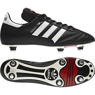 Zapatos de la Copa Mundial de Adidas