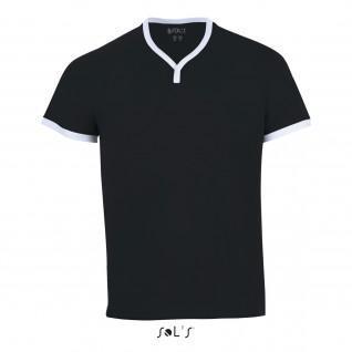 Camiseta del Atlético de Sol