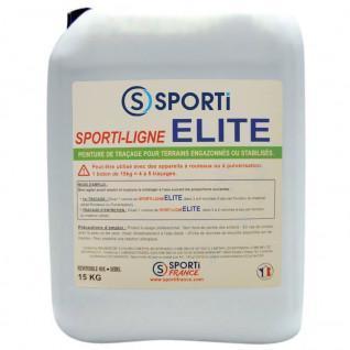 Pintura Sporti-line Sporti France Elite