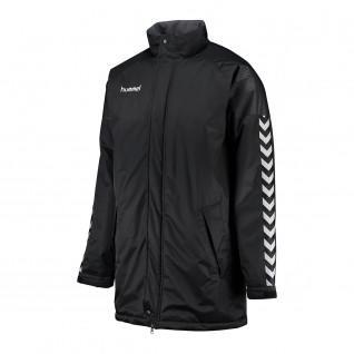 Chaqueta Hummel auth charge stadion