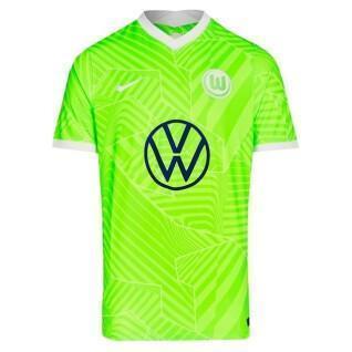 Jersey de la casa de los niños VFL Wolfsburg 2021/22