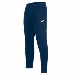 Pantalones slim para niños Joma Crew II nilo