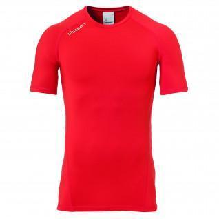 Uhlsport pro Baselayer camiseta de compresión redonda