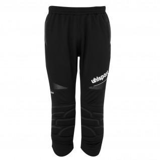 Pantalones 3/4 encargado de la meta junior Uhlsport anatómica