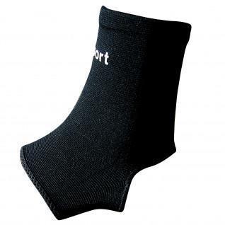 Vendaje de tobillo negro Uhlsport