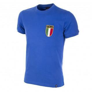 Camiseta de casa Italia años 70
