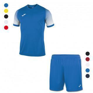 Paquete Camiseta Joma Hispa Treviso
