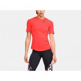 Camiseta mujer Under Armour RUSH