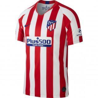 Camiseta de casa del Atlético de Madrid 2019/20