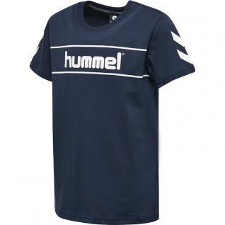 Camiseta Hummel hmljaki niño