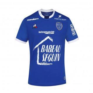 Camiseta de casa ESTAC Troyes