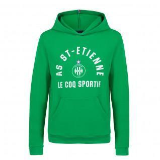 Sudadera con capucha para niños AS Saint-Etienne fan n°1