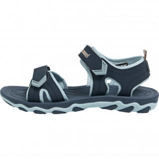 Zapatillas para niños Hummel sandal sport