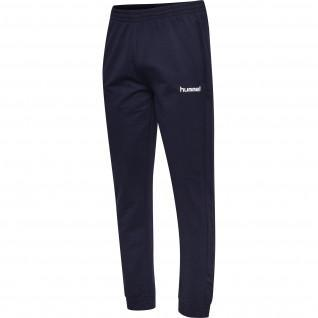 Pantalones Hummel hmlGO cotton