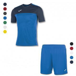 Paquete Camiseta Joma Ganador Treviso