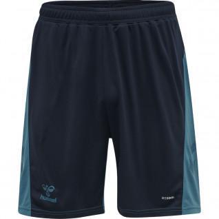 Pantalones cortos de entrenamiento Hummel hmlACTION