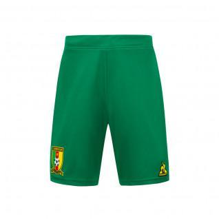 Pantalones cortos Le Coq Sportif Camerún pro