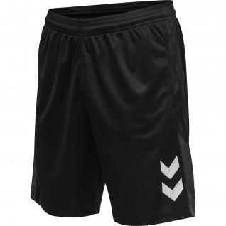 Pantalones cortos para niños Hummel hmllead trainer