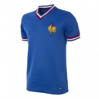 Camiseta retro de la Copa de Francia 1971