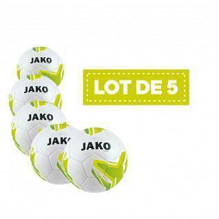 Juego de 5 globos Jako Striker 2.0 entraînement