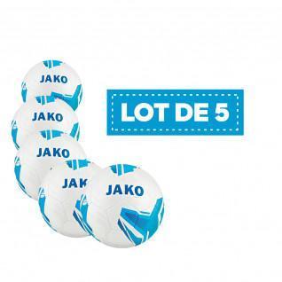 Paquete de 5 globos Jako Striker 2.0 light MS