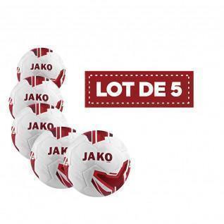Conjunto de 5 globos de campo Jako