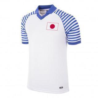 Camiseta de la Copa Japón 1987/88
