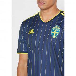 Camiseta exterior de Suecia Euro 2020