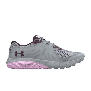 Zapatillas de running para mujer Under Armour Charged Bandit Trail