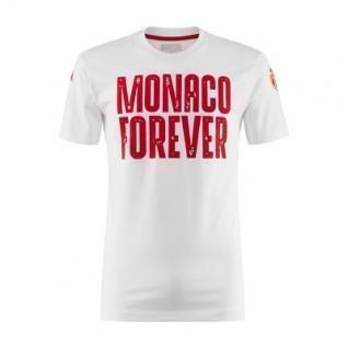 Camiseta Zeeshirc AS Monaco