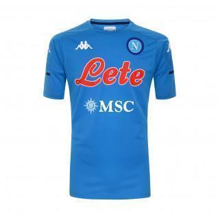 Camiseta de entrenamiento SSC Napoli 2020/21 abouo 4