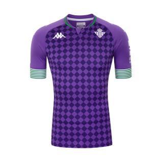 Camiseta auténtica de exterior del Betis Sevilla 2020/21