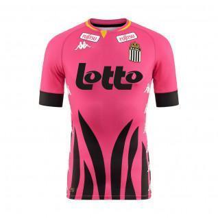 Camiseta de exterior del RCS Charleroi 2020/21 para niños