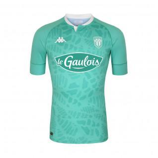 Tercera camiseta del SCO Angers 2020/21