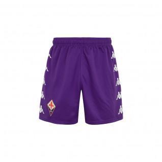 Fiorentina AC 2020/21 home shorts
