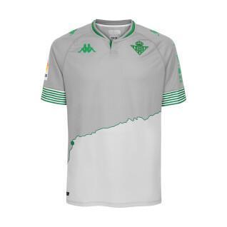 Camiseta de tercer niño Betis Sevilla 2020/21