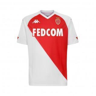 Camiseta de casa del AS Mónaco 2020/21