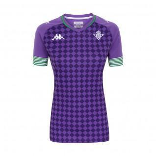 Camiseta exterior del Betis Sevilla 2020/21 de mujer