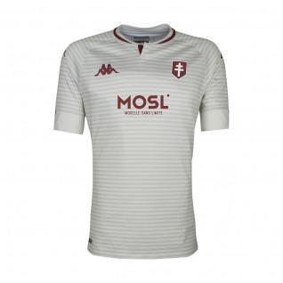 Camiseta del FC Metz 2020/21 para niños