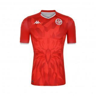 Camiseta exterior de niño Túnez 2020/21