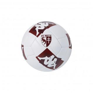 Globo FC Metz 2020/21 player 20.3g