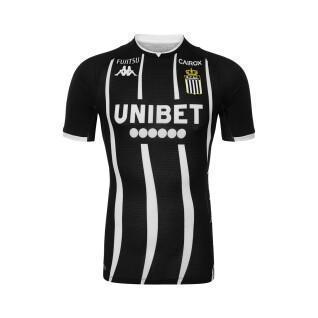Camiseta auténtica de casa RCS Charleroi 2021/22