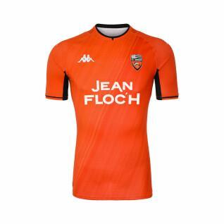 Camiseta de casa FC Lorient 2021/22