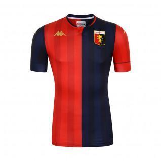 Camiseta de casa del Genoa CFC 2020/21