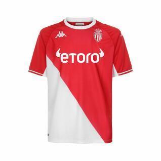 Camiseta de casa AS Monaco 2021/22