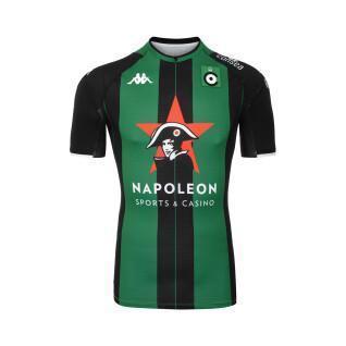 Camiseta auténtica de casa Cercle Bruges 2021/22